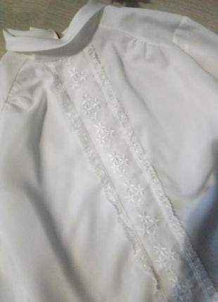 Бредовая  блузка duke2