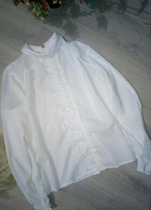 Бредовая  блузка duke
