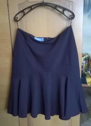 Офисная юбка sezone