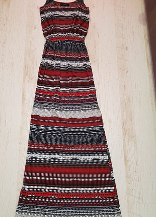 Длинное платье сарафан atmosphere