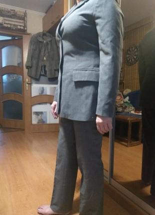 Брючний костюм-двойка от mexx