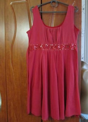 Litle red dress (маленькое красное платье)