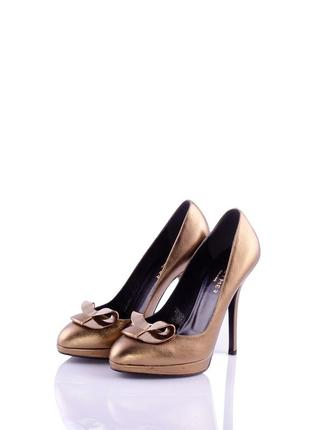Туфли женские greymer