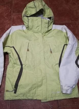Куртка зимова, лижня, м