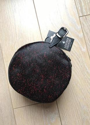 Писк моды сумка круглик5 фото