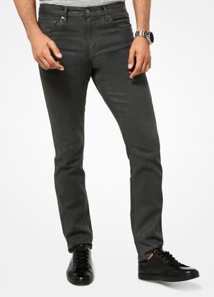 Серые джинсы michael kors