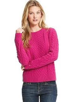 Брендовый💎очень тёплый мягкий свитер джемпер от👑tommy hilfiger,шерсть+кашемир,m-l