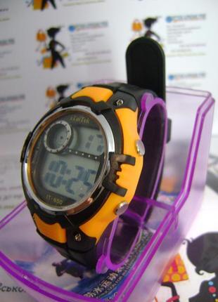 Детские часы itaitek электронные