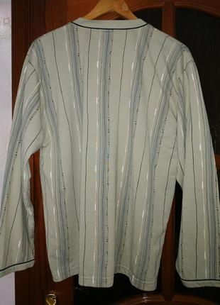 0081376c931 ... Теплая пижамная мужская кофта рубашка for man l 402 ...