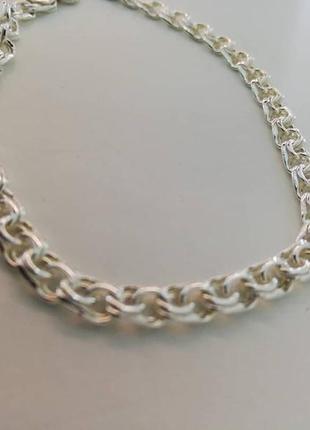 Браслет серебро 925 пробы