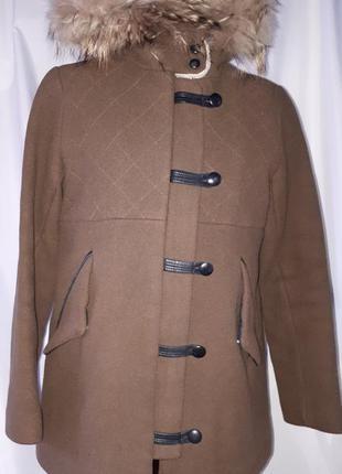 Sandro пальто