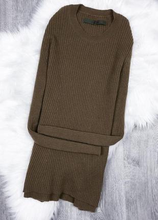 Ніжний кашеміровий светрик кольору кемел