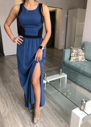 Вечернее платье, вечірня сукня