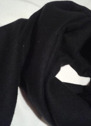 Шарф h&m палантин плед тканый  теплый огромный + 160 платков и шарфов на странице3