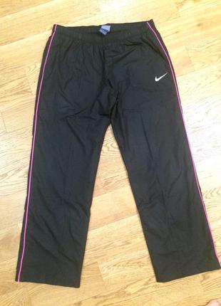 Продам спортивные штаны nike