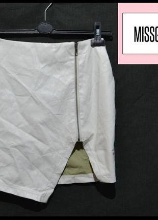 Спідниця жіноча missguided xs [великобританія] (юбка женская)
