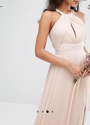 Платье свадебное, на свадьбу, вечернее, длинное