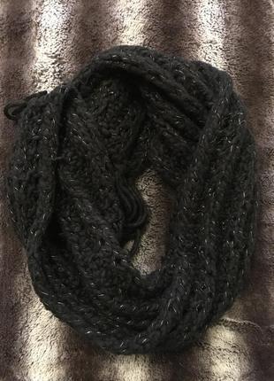 Хомут шарф tally платок