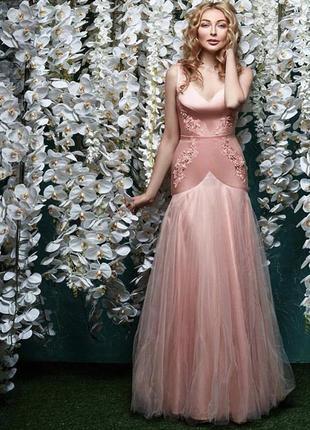 Только 3 дня!!!очень красивое платье от isabel garcia