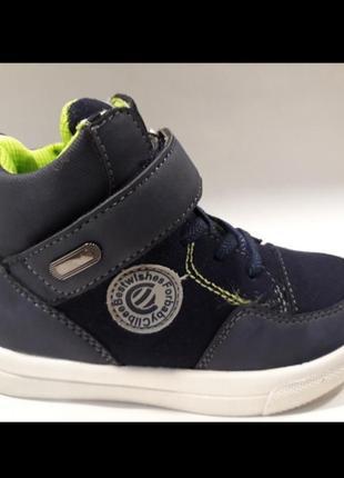 Ботинки clibee