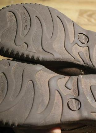 Шикарні дитячі чобітки timberland ботинки3