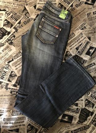 Стильные джинсы  blend she