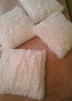 Подушка травка