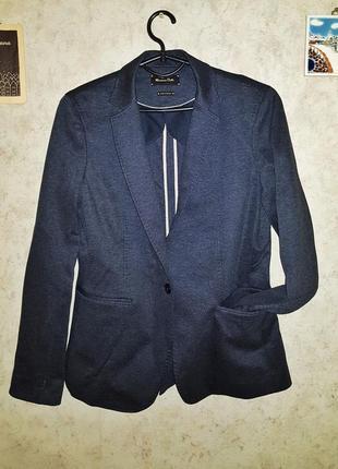 Стильнейший приталенный пиджак