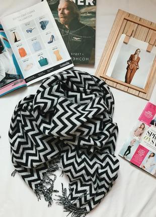 Шарф, шарфик, тёплый шарф, платок