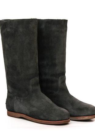 Зимние ботинки shabbies amsterdam угги с мехом 38-39 размер сапоги