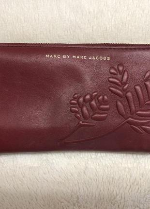 Кошелёк marc by marc jacobs