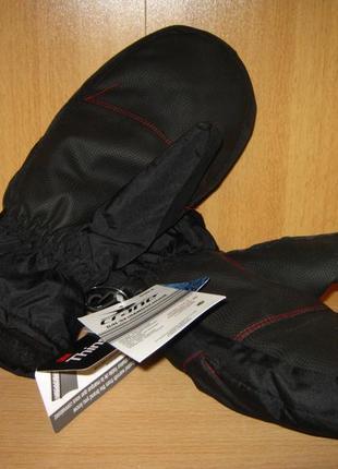 Лыжные рукавицы р.8, crane thinsulate, германия, d/h (unisex)