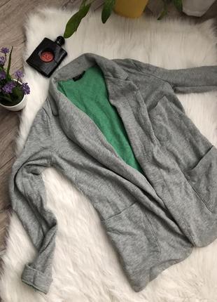 Фирменный пиджак/накидка от topshop