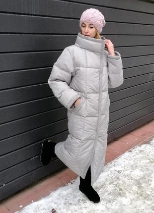 Модное пальто одеяло