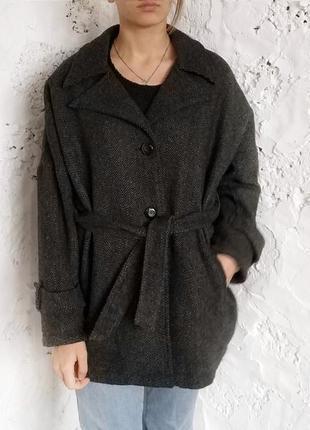 Пальто брйфренд casablanca