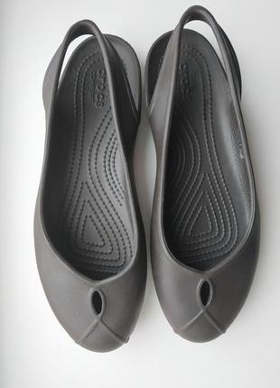Crocs #балетки, #туфли, #босоножки