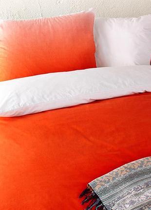 Красивенный постельный комплект перкаль от tcm tchibo