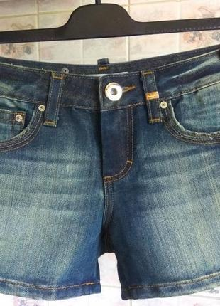 Fracomina s шорты новые