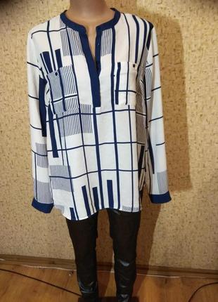 Блуза next 50 размер