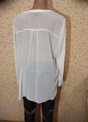 Блуза 52 размер2