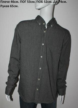 Ну очень красивая рубашка от jack&jones скидка! 110грн.!