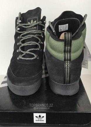 Кроссовки оригинал! adidas jake boot 2.0, b41494, 41-43 размер3 фото