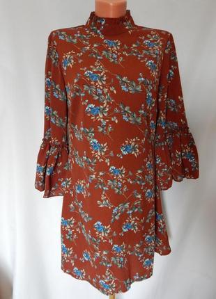Платье parisian collection (размер 12-14)