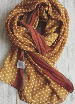 Большой шарф платок broadway палантин 110/190