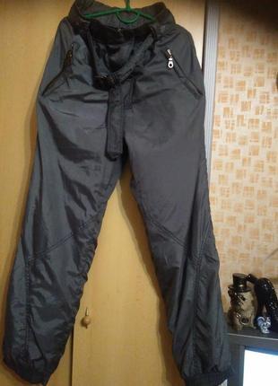 Лыжные брюки италия