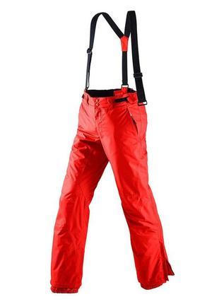 Отличные лыжные штаны серия active  от тсм чибо (tchibo), германия, размер s=48 украинский