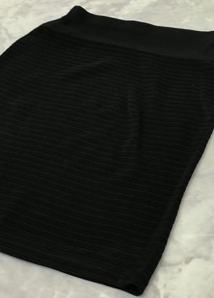 Трикотажная юбка для базового гардероба  ki1851006 marks & spencer3