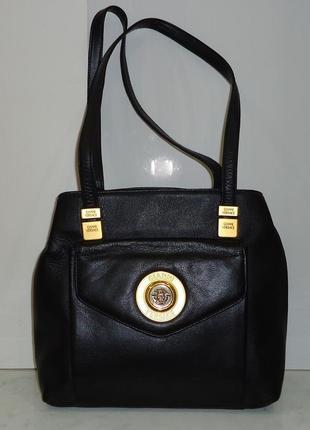 Шикарная  сумочка gianni versace