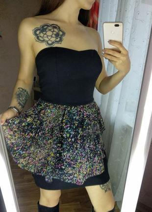 Новое платье с биркой oh my love