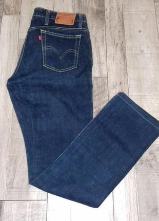 Легендарные джинсы levis.
